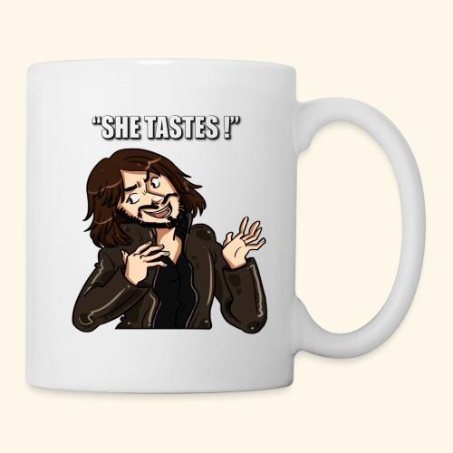 LEATHERJACKETGUY - Mug