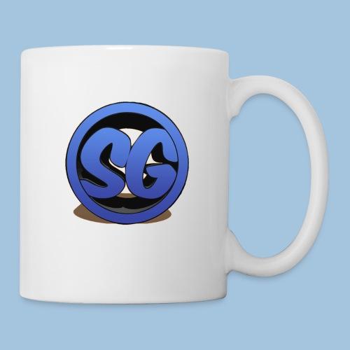 SompigGames Logo Vernieuwd - Mok