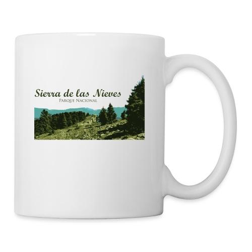 Sierra de las Nieves Parque Nacional - Taza
