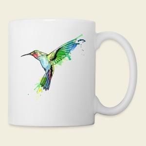Kolibri Design - Tasse