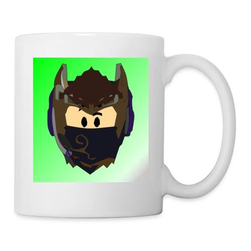 AN1MAYTRZ logo - Mug