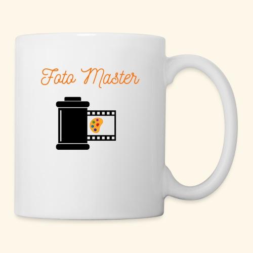 Foto Master 2nd - Kop/krus