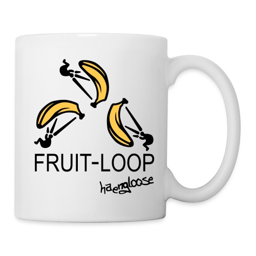 FRUIT-LOOP Paraglider - Tasse