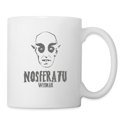 Nosferatu Horrorfilm Horror Gruselig - Tasse