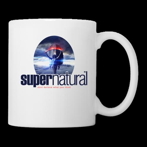supernatural - Tasse
