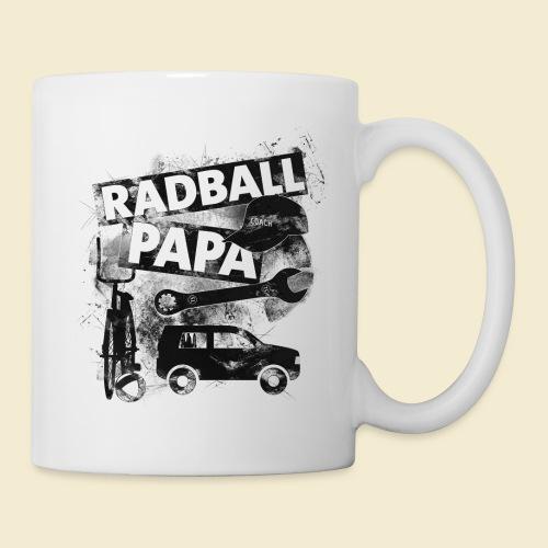 Radball   Papa - Tasse