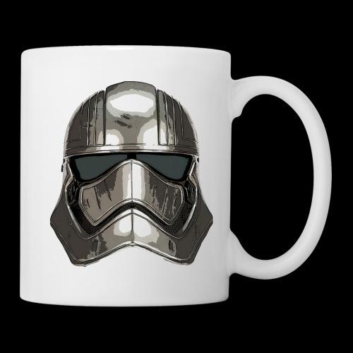 Phasma's Helmet - Mug