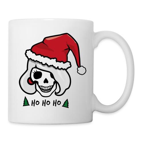 Rockabilly Weihnachten - Tasse