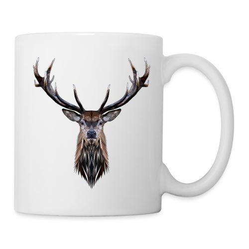 Stag - Mug