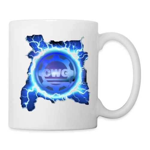 New logo and join the army - Mug
