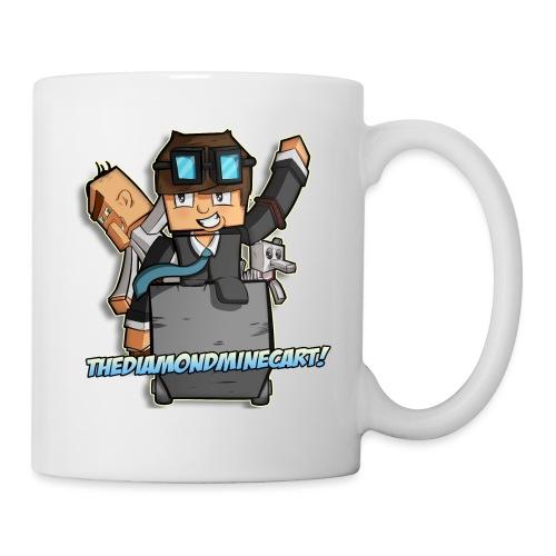tdmshirt2fix - Mug