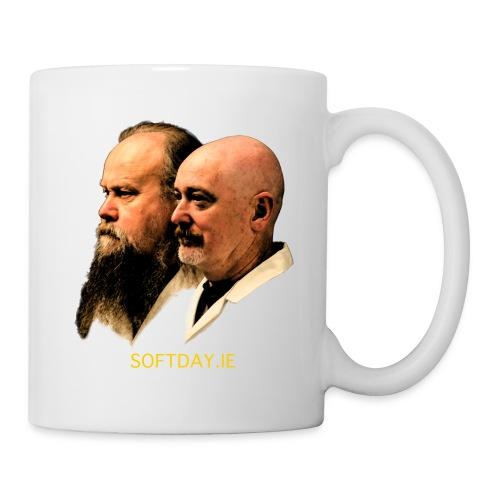 bannertshirt01b - Mug
