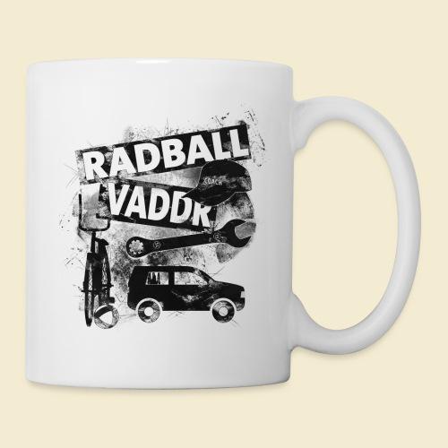 Radball   Vaddr - Tasse