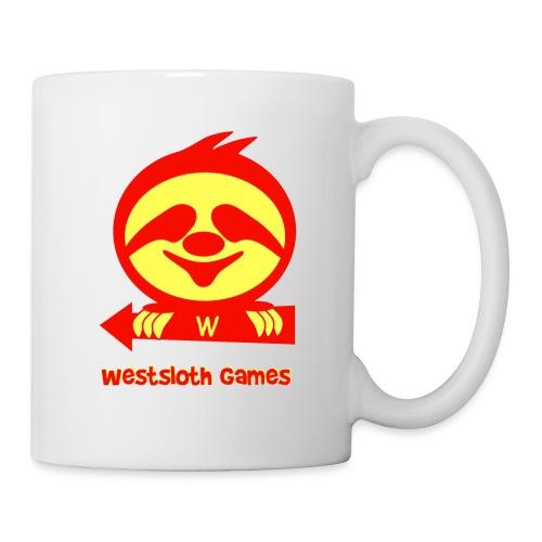 WestSloth Games Logo - Muki