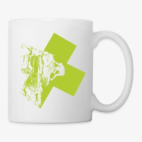 Escalando - Mug