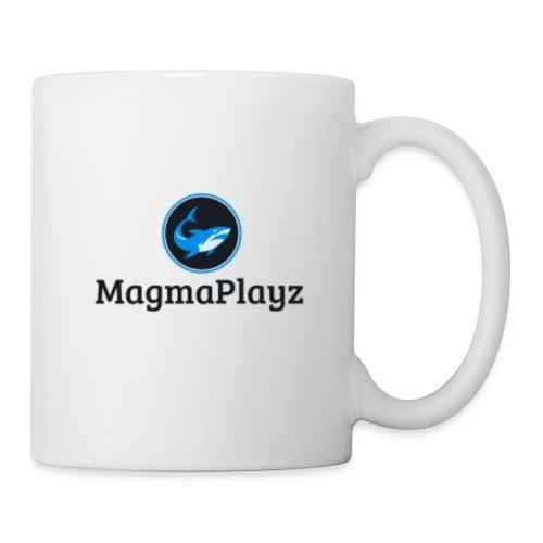 MagmaPlayz shark - Kop/krus
