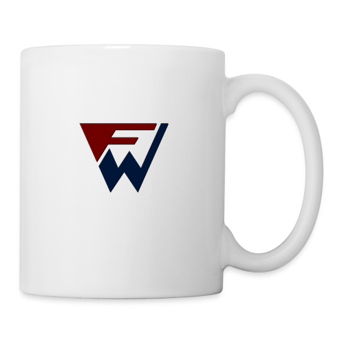 FW Logo - Mug
