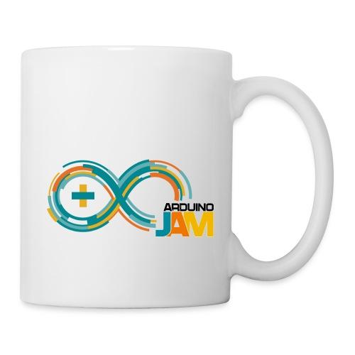 T-shirt Arduino-Jam logo - Mug