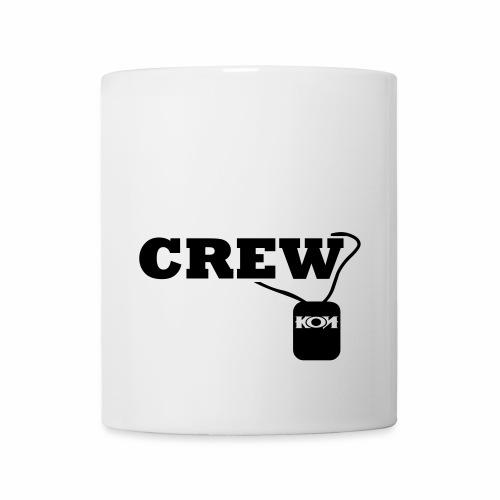 KON - Crew - Tasse