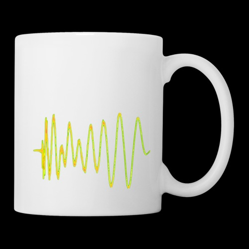 Boom 909 Drum Wave - Mug