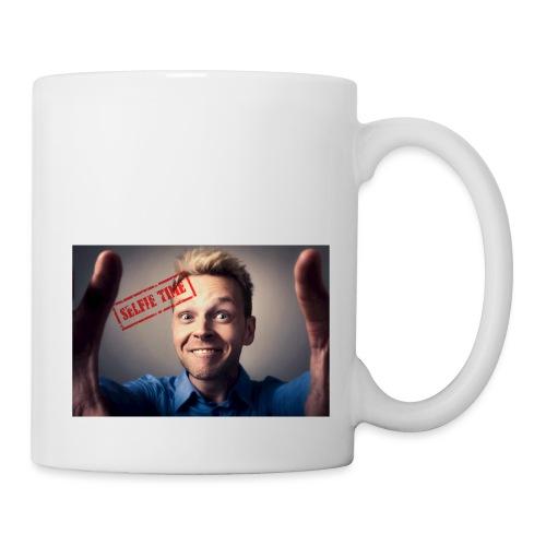 Selfy time - Mug