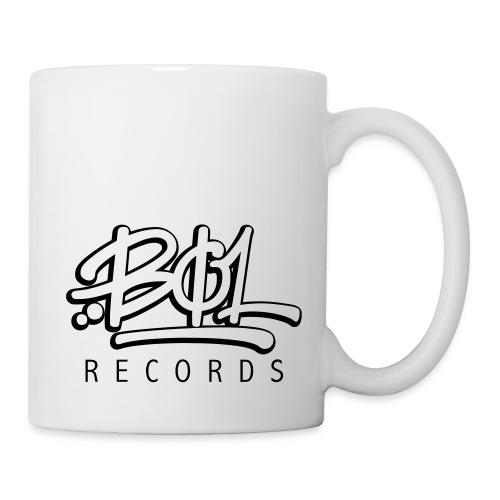 Bøl Records - Kopp