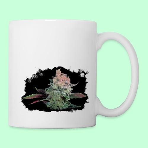 Pflänzchen png - Tasse