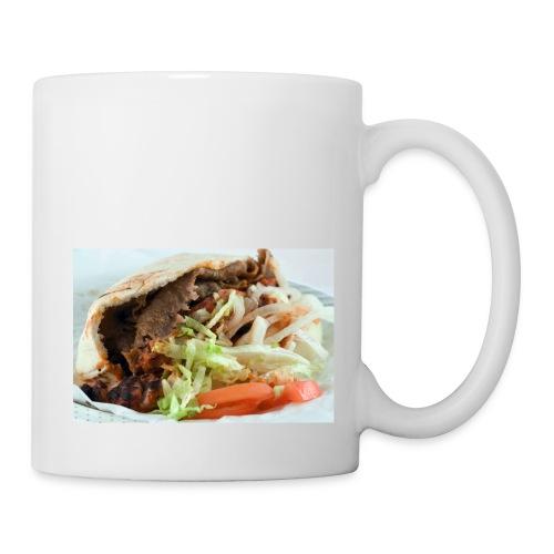 kebab trøje - Kop/krus