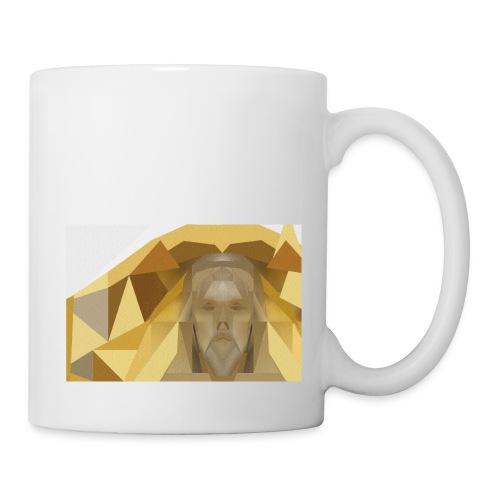 In awe of Jesus - Mug