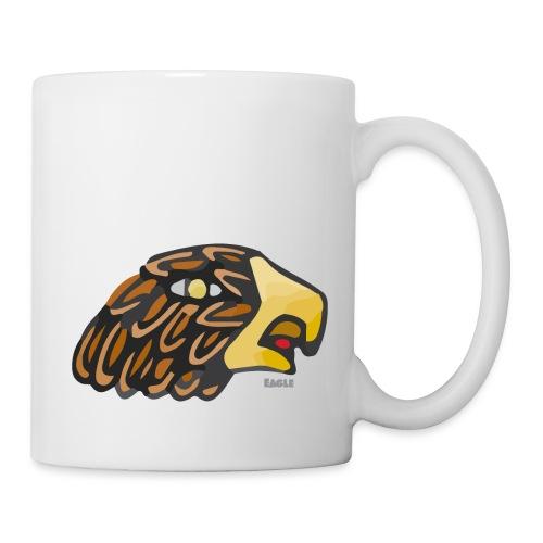 Aztec Icon Eagle - Mug