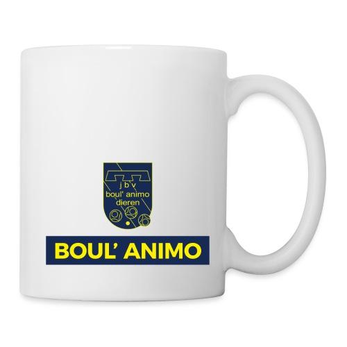 Boule Animo - Mok