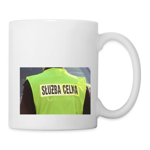 policja - Kubek