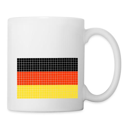 german flag.png - Tazza