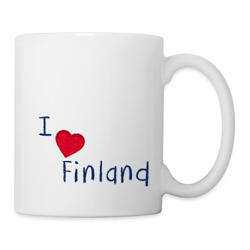 I Love Finland - Muki