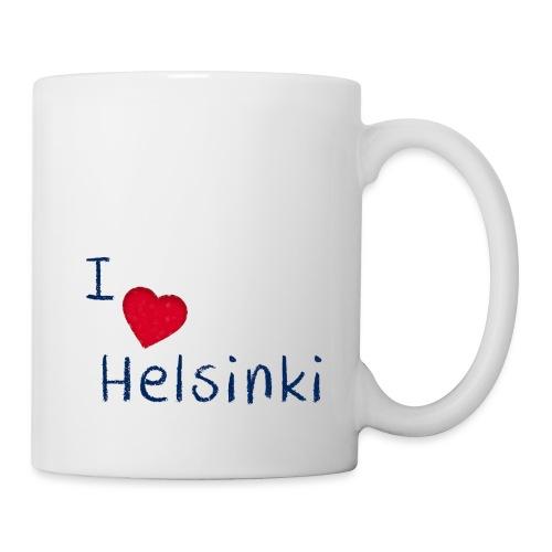 I Love Helsinki - Muki