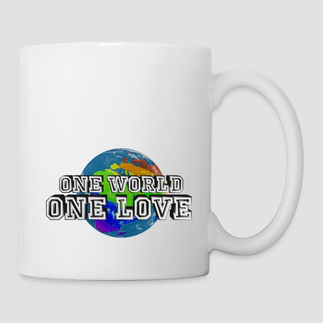 One World - One Love