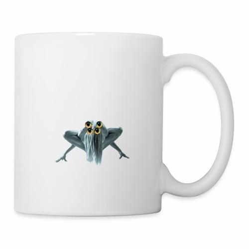Im weird - Mug