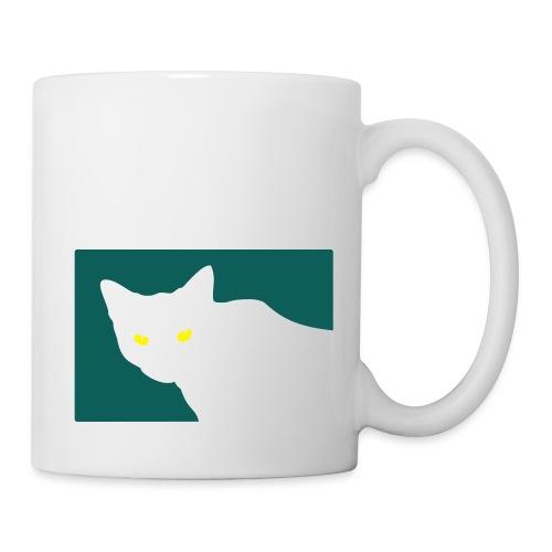 Spy Cat - Mug