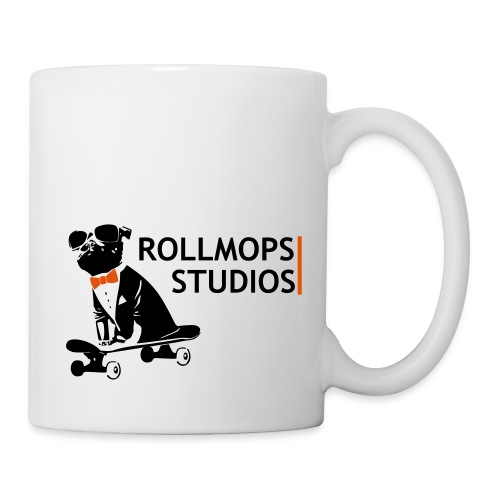 Rollmopsstudios - Tasse