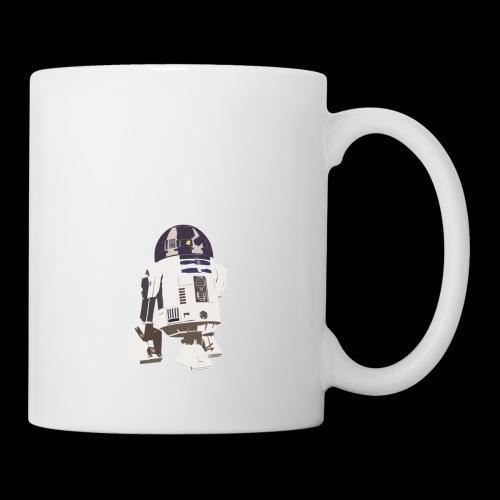 R2D2 - Mug