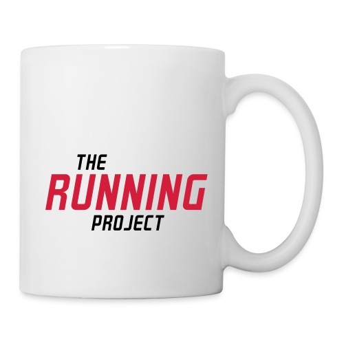 Ihr Running Project - Tasse