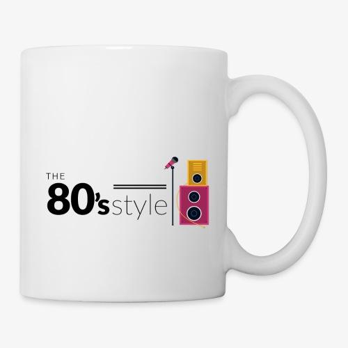 80s - Taza