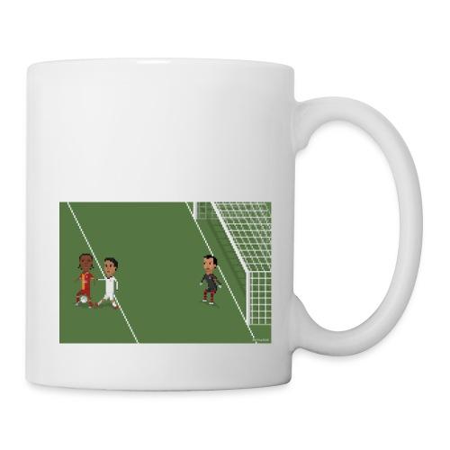 Backheel goal BG - Mug