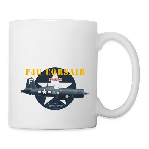 F4U Jeter VBF-83 - Mug
