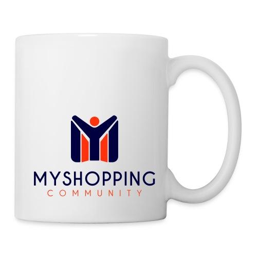 logo MYSC verticale - Tazza