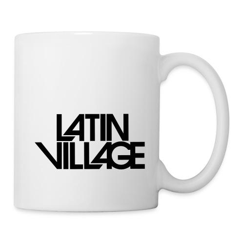 Logo Latin Village 30 - Mok