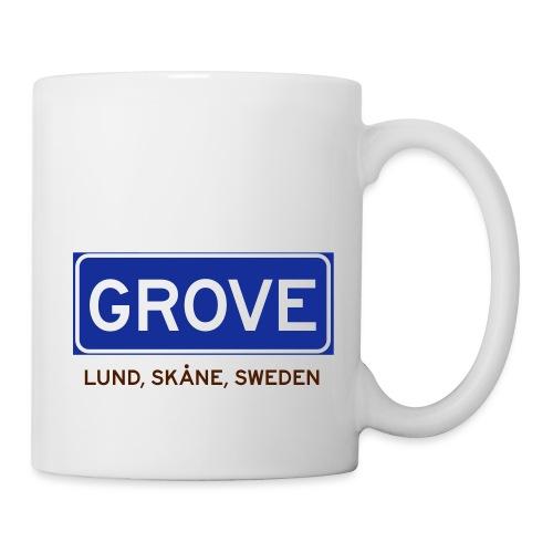 Lund, Badly Translated - Mugg