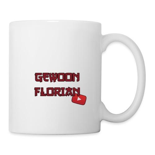 GewoonFlorian - Shirt - Mok