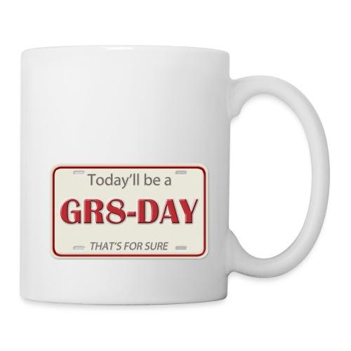 gr8-day - Taza