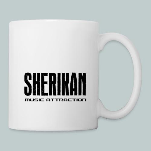 Sherikan - Mugg